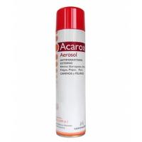 Antifungicos, Antianemicos, Cicatrizantes ACAROX AEROSOL