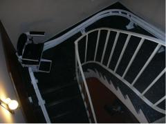 Sillas automática sube escaleras