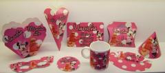 Cotillón personalizado souvenirs personalizados