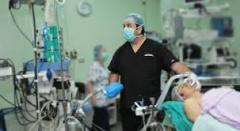 Dalam para anestesiología
