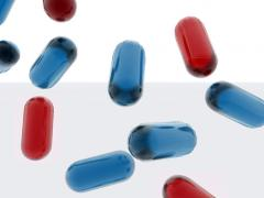 Antiretroviral (VIH/SIDA enfermedad) Didanosina Richmond
