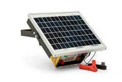 Equipo solar 60