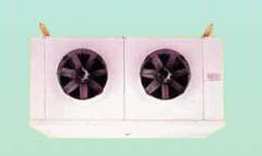 Evaporadores de Freón y NH3