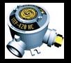 Cabezas Detectoras Autónomas de Gases Combustibles