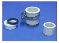 Accesorios para el purificador de agua