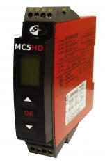 MC5-HD Monitor de condición de máquinas