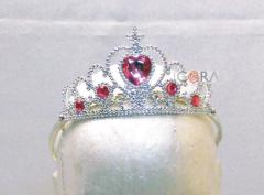 Coronas y tiaras de cotillón