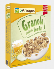 Granola Low Fat