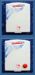 Secador de manos modelo Junior
