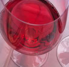 Vinos rosado