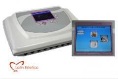 Electroestimulador 10 canales independientes