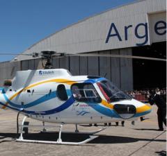 Helicóptero CZ-11