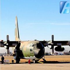 Avion Modelo:Hercules