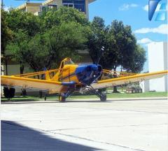 Avion Peuche