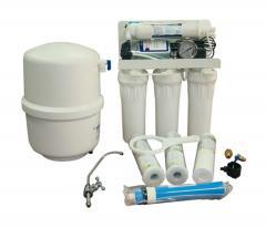 Osmosis Inversa baja produccion.