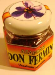 Azafran en hebras calidad superior