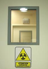 Puertas para Laboratorios