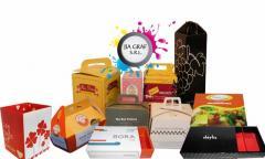Cajas de Cartulina, Microcorrugado y carton Corrugado