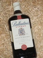 Whisky JB BALLANTINES