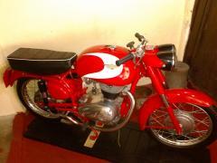 Motos clasicas y antiguas