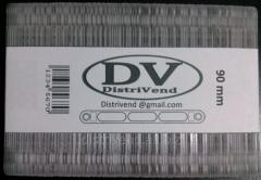 Paletinas expendedoras vending