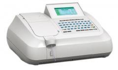 Sunostik Analizador Bioquímico  Semi-automático SBA-733 Plus