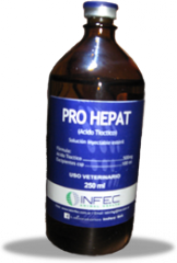 PROHEPAT Acido Tióctico 500mg.