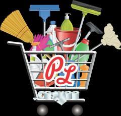Artículos de limpieza - bazar - en gral