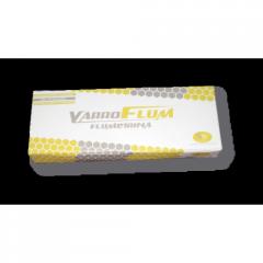 VARROFLUM (FLUMETRINA EN TIRAS) Flumethrin IN STRIPS