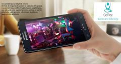 Samsung Galaxy A5 libre 4G/LTE Quadcore