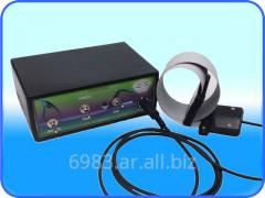 TBF Plus. Terapia de barrido de frecuencias