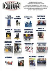 CATALOGO DE PRODUCTOS EDIVA