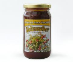 Dulce Rosa Mosqueta Talzauber - Gourmet Natural