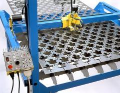Maquina De Corte Pantografo Cnc Plasma