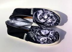 Canavas Shoes / Calzado Casual