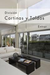 Cortinas Roller, Toldos y Automatismos Somfy