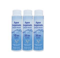 Agua Oxigenada Expert Pro 317, 30 ml