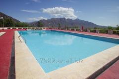 Campo En La Provincia De Mendoza