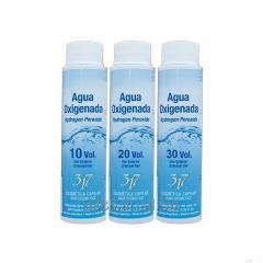 Agua Oxigenada Expert Pro 317, 10 ml