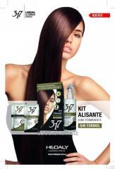 Kit Alisante Ultra Keratina 317