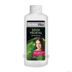 Savia Vegetal - Hedaly PLus