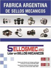 Fabrica de Sello Mecanico Argentina