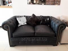 Sillon Chesterfield