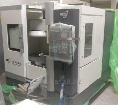Centro de mecanizado DMTG VDL800