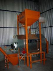 Desactivadora de soja GMT 500