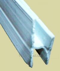 Junta H par corlock 3.2 mm