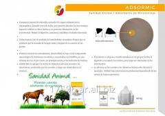 TIERRA DE DIATOMEAS - DIATOMACEOUS EARTH - SANIDAD