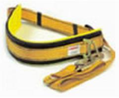 Cinturón de sujeción c/cabo amarre