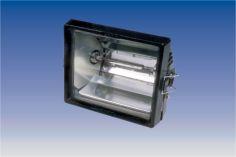 Proyector para lámpara cuarzo-halógenas Full 500