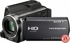 Sony Handycam Camcorder HDR-XR150
